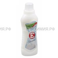 Кондиционер для ткани -Е- 1литр СЕНСЕТИВ (белый) *6*12