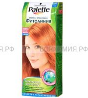 ФИТОЛИНИЯ PALLETTE 390 Светлая медь