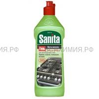 САНИТА-гель для Плит Мультисила 500мл 10*20
