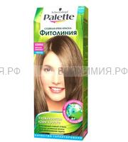 ФИТОЛИНИЯ PALLETTE 400 Средне-русый