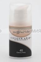 Макс Фактор тональный крем COLOUR adapt 40 Слоновая кость