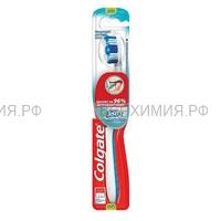 "Зубная щетка Колгейт ""360 Суперчистота средн. *6*72"