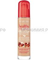 Буржуа Тональный Крем-Сыворотка Healthy Mix Serum 56 (клер)