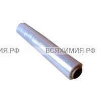 Стрейч-плёнка РП 17*500*256 ( 2 кг! ) 1*5