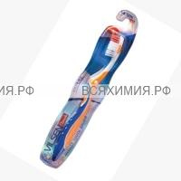 """VILSEN зубная щетка Люкс серии """"Vilsen blush"""" средней жесткости(типа Эксперт чист) *12*144"""