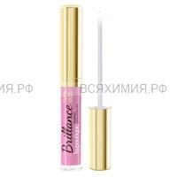 VS Блеск для губ с 3Д эффектом 43 (перламутровый розовый)