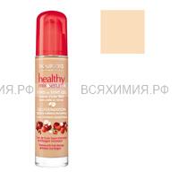 Буржуа Тональный Крем-Сыворотка Healthy Mix Serum 51(ванил. клер)