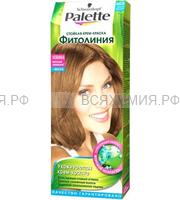 ФИТОЛИНИЯ PALLETTE 465 Золотистый средне-русый