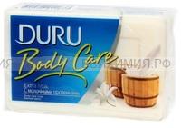 Дуру мыло Банное Молоко 180г *6