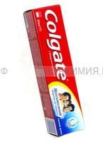 Зубная паста Колгейт Максимальная защита от кариеса Свеж. мята 50 мл.(синяя)*12*72