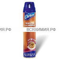 ЧИРТОН Полироль для мебели КЛАССИК с воском 500 мл. 6*12