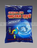 ХБК Селена АНТИЗАСОР средство для чистки труб 90 гр. *24*