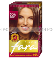 Фара Классик 506А молочный шоколад