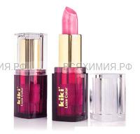 КИКИ Помада для губ KIKI Luxe Color 519 мерцающий розовый