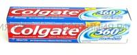 Зубная паста Колгейт 360 Суперчистота всей полости рта 100мл *12*48