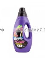 Керасис Жидкое средство для стирки Вул Шампу Черное и Цветное 1000 мл фиолет. *1*12