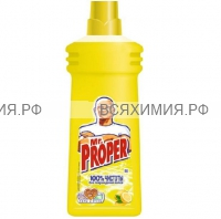 Мистер Пропер 750мл. Лимон 7*14 /60