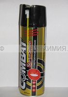Комбат Super Spray 500 мл. *6*12