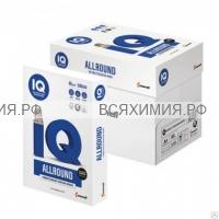 Бумага офисная IQ Allround (A4,Марка B, 80г, 500 листов, 210*297мм)
