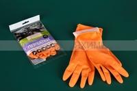 ОПТИЛАЙН перчатки резиновые М.