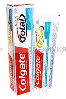 Зубная паста Колгейт - ТОТАЛ 100мл Чистая мята *12*48
