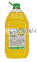 "Forest clean Жидкое мыло ""Лимон"" 5 л *2"