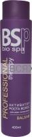 BIOSPA Professional therapy Шампунь для волос Укрепление и свежесть 400мл *3