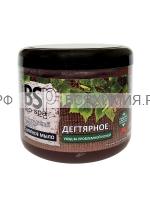 BIO&SPA Мягкое мыло для тела и волос Дегтярное, 500 мл *4*12