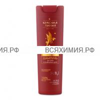 Красная Линия Шампунь ИНТЕНСИВНОЕ ПИТАНИЕ для сух. и ослаб.волос 250 гр. 6*12
