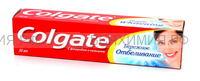 Зубная паста Колгейт Бережное Отбеливание 50мл. *12*72
