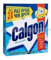 КАЛГОН средство для смягчения воды 550гр. *10*20