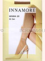 Иннаморе носки Minima 20 daino (по 2-е пары)