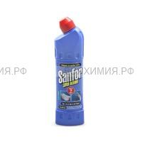 Санфор для Ванн 750мл. средство для чистки и дезинфекции Альпы. *5*15