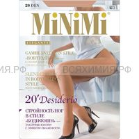 МИНИМИ Desiderio 20 Daino 3M