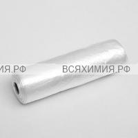 Пакет фасовочный 24см*37см 6мкм рулон на втулке 450шт *20