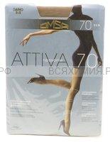 ОМСА АТТИВА 70 Caramello 4L