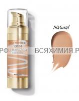 Макс Фактор тональная основа Skin Luminizer 50 тон natural