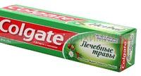 Зубная паста Колгейт Лечебные Травы 100мл. *12*48