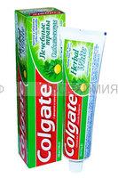 Зубная паста Колгейт Лечебные Травы 100мл. (отбеливающая) *12*48