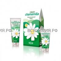 VILSEN набор женский «Нежность Chamomille Classic» гель для душа + крем для рук *5*10