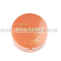 Буржуа румяна `blush` -32- розово-бежево перламутровый