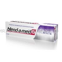 Зубная паста Бленд-а-мед 100мл 3Д Вайт *6*24