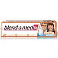 Зубная паста Бленд-а-мед 50мл 3_Эффект Деликатное Отбеливание. *15*60*12