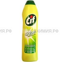 СИФ крем 500мл. Лимон 8*16