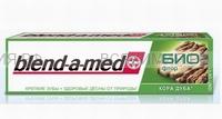 Зубная паста Бленд-а-мед 100мл. Кора дуба *6*24