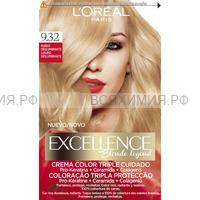 Эксэланс 9,32 Сенсационный блонд