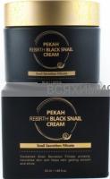 Pekah Rebirth Крем с муцином черной улитки 50мл *1
