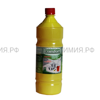 КОМФОРТ средство для мытья стен, полов 1000мл *12