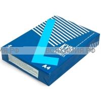 Бумага офисная KYM Lux Business (A4, Марка B, 80г , 500 листов, 210*297мм)