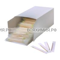 Зубочистки 1000 шт. в индивидуальной пленке (50) (С)